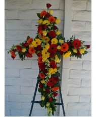 Cross Arrangement