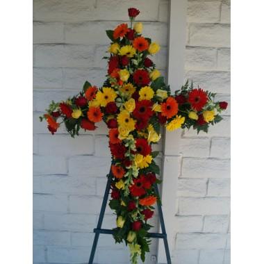 Cross Arrangement